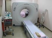 X線CT室